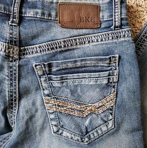 BKE Aiden Bootleg Jean